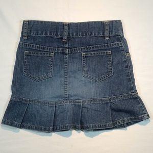 GAP Bottoms - GAP Kids Denim Skirt